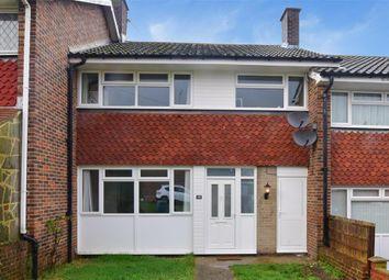 Thumbnail 3 bedroom terraced house for sale in Queen Elizabeths Gardens, New Addington, Croydon, Surrey