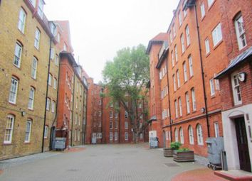 Thumbnail 3 bed flat to rent in Abingdon House, Boundary Street, Shoreditch