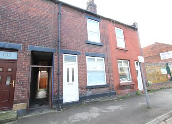 3 bed terraced house to rent in Holme Lane, Hillsborough, Sheffield S6