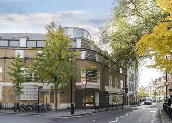 Thumbnail 3 bed flat for sale in Marylebone High Street, London