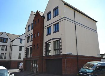 Thumbnail 1 bed flat for sale in Gabriels Wharf, Exeter