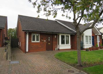 2 bed semi-detached bungalow for sale in Guy Close, Tranmere, Birkenhead CH41