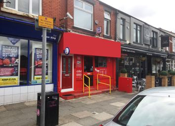 Thumbnail Commercial property for sale in Eccles M30, UK