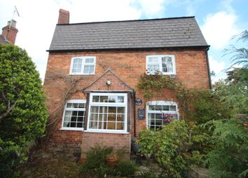 Thumbnail 4 bed cottage for sale in High Street, Inkberrow