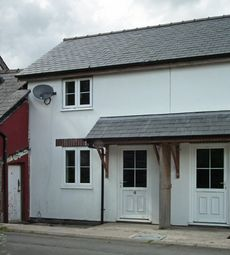 Thumbnail 2 bed terraced house to rent in 4 Kingshead Cottages, Dolau, Llandrindod Wells, Powys