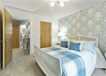 Thumbnail 2 bed property for sale in Edward Place, Churchfield Road, Walton On Thames
