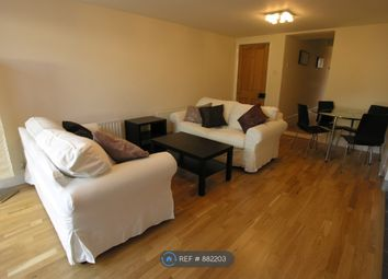 Wantage Road, Reading RG30. 2 bed flat