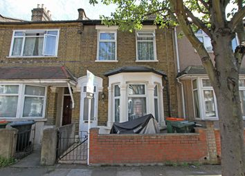 Thumbnail 3 bed terraced house to rent in Glasgow Road, London