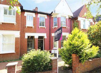 Thumbnail 3 bed flat to rent in Gordon Avenue, St Margarets, Twickenham