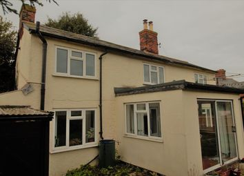 Thumbnail 3 bed detached house for sale in Meadow View, Cavendish, Cavendish