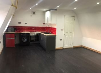 Thumbnail Studio to rent in For Rent Luxury Large Penthouse Studio, Harpur St, Bedford