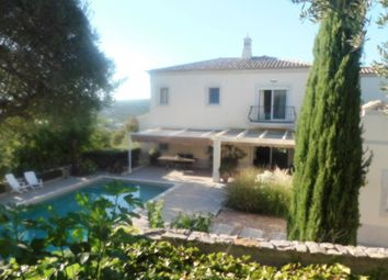 Thumbnail 4 bed villa for sale in Santa Barbara De Nexe, Faro, Algarve, Portugal