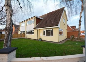 Thumbnail 4 bedroom semi-detached house for sale in Lynden Avenue, Long Eaton, Nottingham