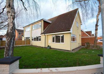 Thumbnail 4 bed semi-detached house for sale in Lynden Avenue, Long Eaton, Nottingham