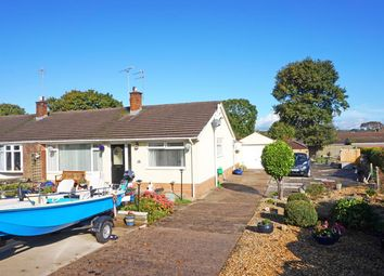 Thumbnail 2 bed bungalow for sale in Longmeadow Drive, Dinas Powys