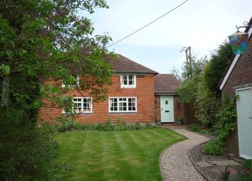 Thumbnail 3 bed semi-detached house to rent in Three Cups, Heathfield