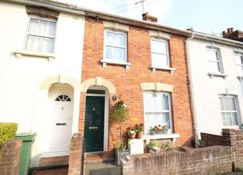 Thumbnail 3 bed terraced house to rent in Mount Pleasant, Aylesbury