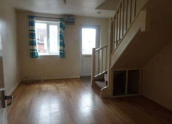 Thumbnail 2 bed end terrace house to rent in Kymin Lea, Wyesham