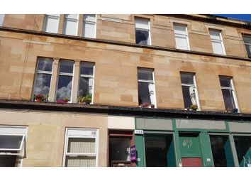 Thumbnail 2 bed flat for sale in 68 Nithsdale Road, Glasgow