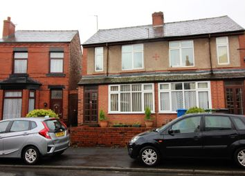 Thumbnail 1 bed flat to rent in Grove Lane, Standish, Wigan
