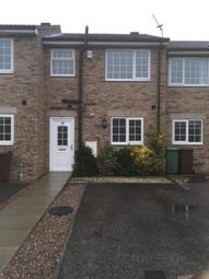 Thumbnail 2 bedroom terraced house to rent in Ashwood Green, Ryhill, Wakefield