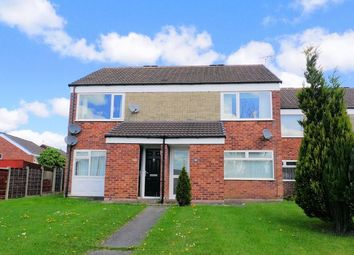 Thumbnail 1 bed semi-detached house for sale in Abbey Road, Astley, Manchester