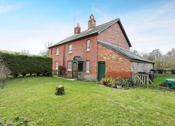 Thumbnail 3 bed semi-detached house to rent in Rockley, Marlborough