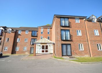 Thumbnail 1 bed flat for sale in Woodlands Way, Andover
