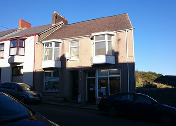 Thumbnail 4 bed duplex to rent in High Street, Neyland, Milford Haven