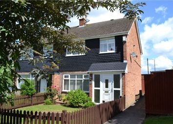 Thumbnail 3 bed end terrace house for sale in Winchat Close, Binley, Coventry, West Midlands