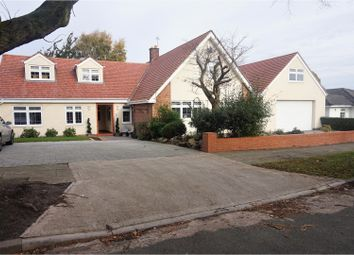 Thumbnail 6 bed detached house for sale in Heath Hey, Liverpool
