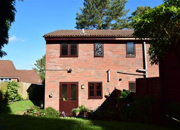 Thumbnail 2 bed semi-detached house for sale in Highlands, Wiltshire Way, Tunbridge Wells, Kent