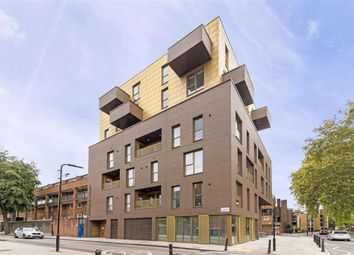 Thumbnail 1 bed flat for sale in Crondall Street, London
