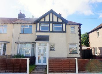 Thumbnail 3 bedroom semi-detached house for sale in Booker Avenue, Allerton, Liverpool