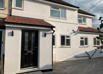 Thumbnail Semi-detached house to rent in Charter Crescent, London