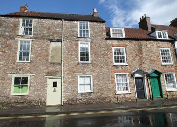 Thumbnail 2 bed town house for sale in Priest Row, Wells
