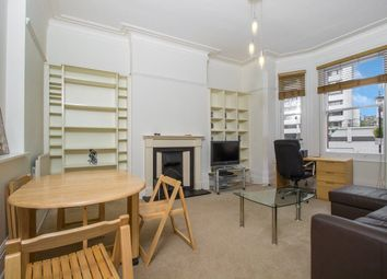 Thumbnail 1 bed flat to rent in Luxborough Street, London