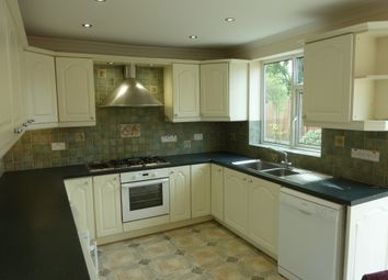 Thumbnail 5 bedroom semi-detached house to rent in Almond Close, Shepperton