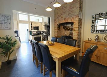 Thumbnail 4 bed terraced house for sale in Rancorn Road, Margate