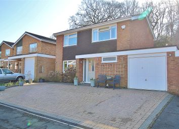 Knaphill, Woking, Surrey GU21. 4 bed detached house for sale