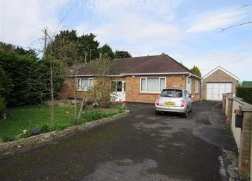 Thumbnail 2 bed detached bungalow for sale in Alstone Road, Highbridge, Somerset