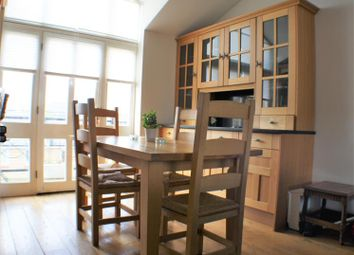Thumbnail 3 bed property to rent in Enterprize Way, Surrey Quays