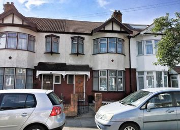 3 bed terraced house for sale in Southbourne Gardens, Ilford IG1