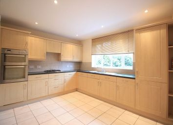 Thumbnail 4 bed detached house to rent in Flaxley Road, Lincoln
