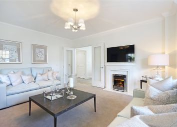 Thumbnail 3 bed semi-detached house for sale in High Street, Berkhamsted, Hertfordshire