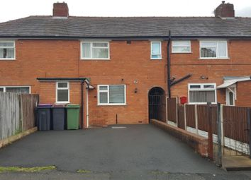 Thumbnail 3 bedroom terraced house for sale in Rhodes Avenue, Dawley, Telford