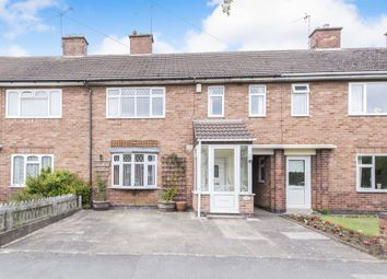 Thumbnail Semi-detached house for sale in West Close, Burbage, Hinckley