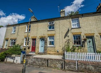 Thumbnail 2 bed cottage for sale in Wellington Street, Bengeo, Herts