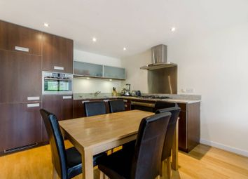 Thumbnail 2 bed flat for sale in Finchley Road, West Hampstead