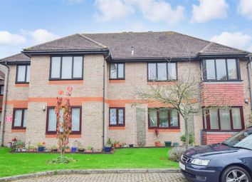 Thumbnail 1 bed flat for sale in Station Road, East Preston, West Sussex